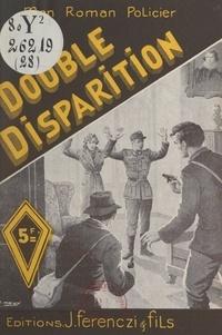 Léo Gestelys - Double disparition.