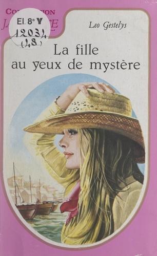 La fille au yeux de mystère