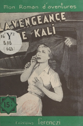 La vengeance de Kali