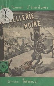 Léo Gestelys - Sorcellerie noire.