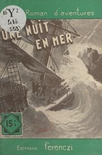 Léo Gestelys - Une nuit en mer.