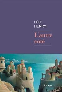 Léo Henry - L'autre côté.