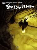 Léo Henry et Stéphane Perger - Sequana Tome 2 : Le Pyrogène.