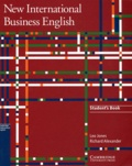 Leo Jones - New International Business English - Communication skills in English for business purposes, Student's Book.