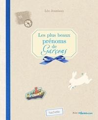 Léo Journiaux - Les plus beaux prénoms de garçons.