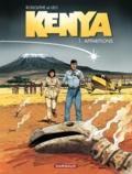 Léo et  Rodolphe - Kenya Tome 1 : Apparitions.