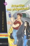Léo Lamarche - Attention aux pickpockets !.