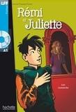 Léo Lamarche - LFF A1 - Rémi et Juliette (ebook).