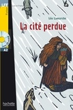 Léo Lamarche - LFF A2 - La Cité perdue (ebook).