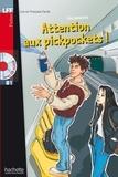 Léo Lamarche - LFF B1 - Attention aux Pickpockets (ebook).