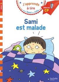 Léo Lamarche - Sami est malade.