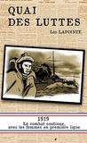Léo Lapointe - Quai des luttes.