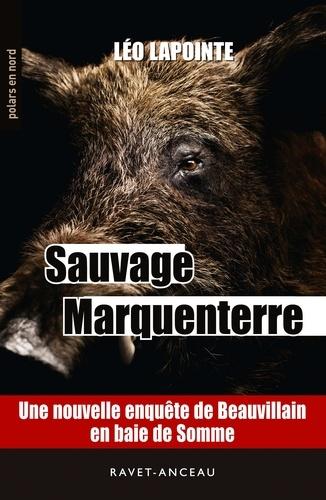 Léo Lapointe - Sauvage Marquenterre.