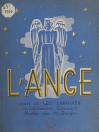 Léo Larguier et M. Danjon - L'ange.