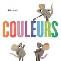 Leo Lionni - Couleurs.