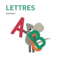 Leo Lionni - Lettres.