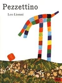 Leo Lionni - Pezzettino.
