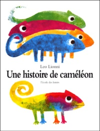 Leo Lionni - .