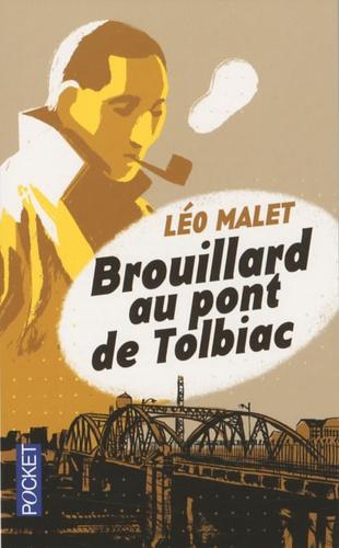 Brouillard au pont de Tolbiac