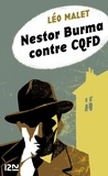 Léo Malet - Nestor Burma contre C.Q.F.D..