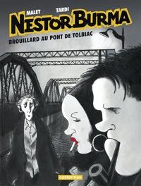 Léo Malet et Jacques Tardi - Nestor Burma Tome 1 : Brouillard au pont de Tolbiac.