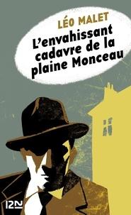 Léo Malet et Emmanuel Moynot - Nestor Burma Tome 7 : L'envahissant cadavre de la plaine Monceau.