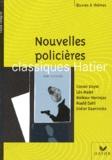 Léo Malet et  Boileau-Narcejac - Nouvelles policières.