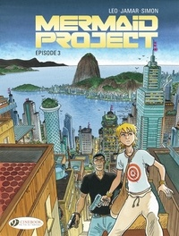Léo - Mermaid Project - Episode 3.