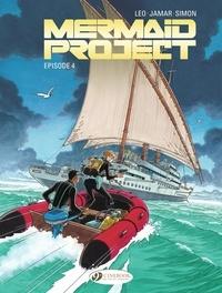Léo - Mermaid Project - Episode 4.