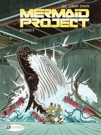 Léo - Mermaid Project - Episode 5.