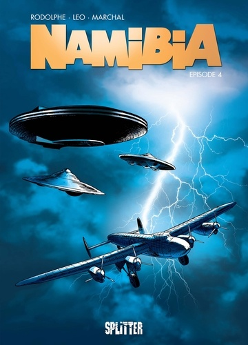 Namibia - Episode 4