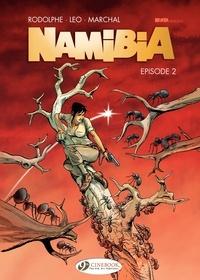 Léo - Namibia - Episode 2.