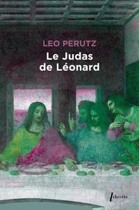Leo Perutz - Le Judas de Léonard.