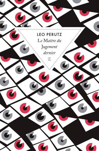 Leo Perutz - Le Maître du Jugement dernier.