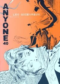 Léo Quievreux - Anyone 40.
