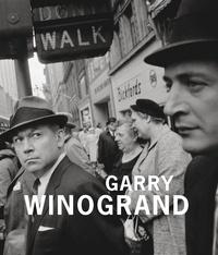 Leo Rubinfien - Garry Winogrand.