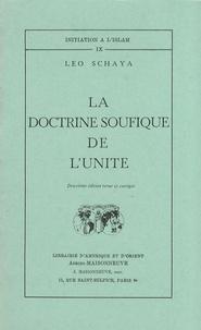 La doctrine soufique de lUnité.pdf