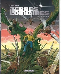 Galabria.be Terres lointaines Tome 2 Image