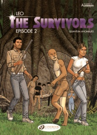 Galabria.be The Survivors Tome 2 Image