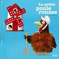 Léo Timmers - La petite poule rousse.