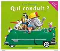 Léo Timmers - Qui conduit ?.