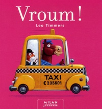 Léo Timmers - Vroum !.