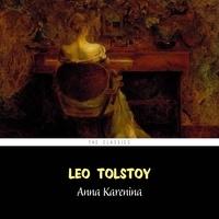 Leo Tolstoy et Mary Gillis - Anna Karenina.