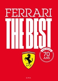 Leo Turrini - Ferrari the best.