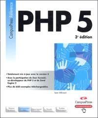 PHP 5 - Leon Atkinson | Showmesound.org