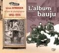 Léon Aymonier - Les Bauges pour mémoire - Autoportrait du Vieux Village.