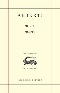 Leon Battista Alberti - Momus.