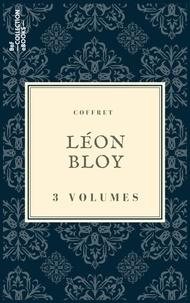 Léon Bloy - Coffret Léon Bloy - 3 textes issus des collections de la BnF.