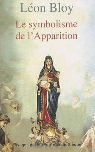 Histoiresdenlire.be Le symbolisme de l'Apparition Image
