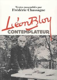 Léon Bloy - Léon Bloy contemplateur.